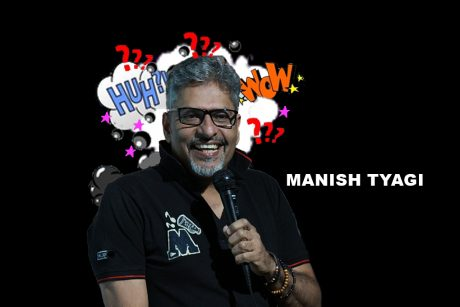 Punchliners comedy show ft manish tyagi live on zoom