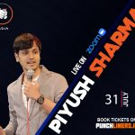 punchliners comedy show ft piyush sharma