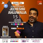 jeeveshu ahluwalia live in Doha
