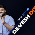 punchliners comedy show ft devesh dixit live USA/ Canada
